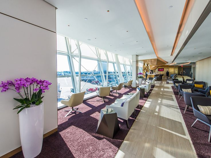 HOW TO GET IN TO ANY AIRPORT LOUNGE.  These apps and more will help you score VIP treatment, even if you're flying economy.