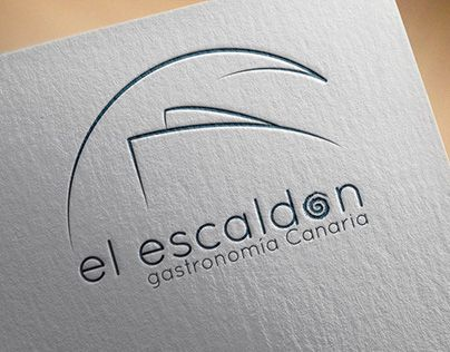 "Check out new work on my @Behance portfolio: ""El Escaldón - Gastronomía Canaria"" http://be.net/gallery/38833699/El-Escaldon-Gastronomia-Canaria"