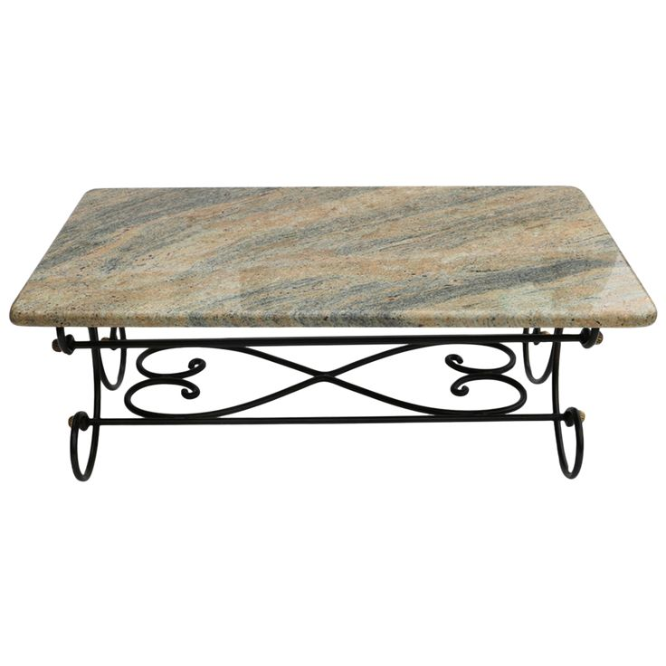 Granite Coffee Table - Living Room Tables Set Check more at http://www.buzzfolders.com/granite-coffee-table/