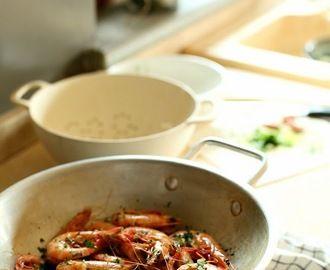 Ricette Di Code Di Mazzancolle Surgelate - myTaste.it