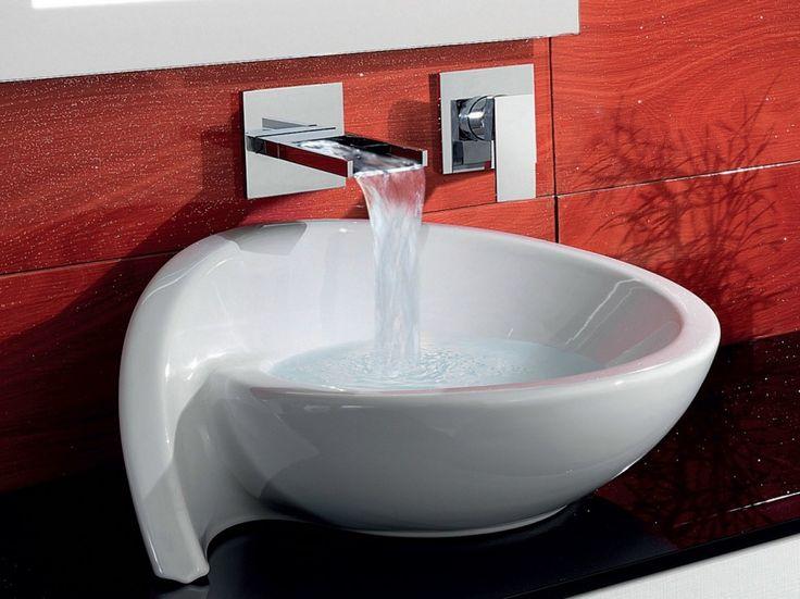 Ecco i nostri consigli su come scegliere i rubinetti del bagno, leggeteli qui!