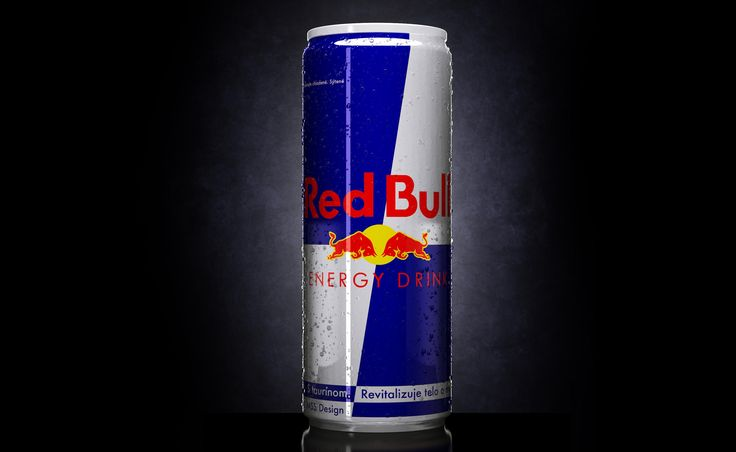 Energy drinks are very common nowadays and Red Bull is very popular among them. Whether you have it on its own or mixed with anything like alcohol, it's not thought to be very good for you.