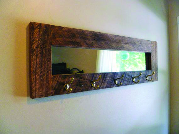 Mirror Frame Diy Full Length