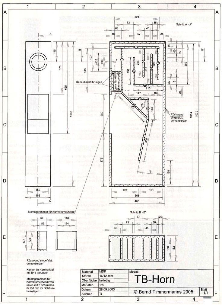 331 best images about speaker plans on pinterest