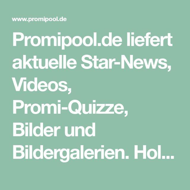 Aktuelle Promi News