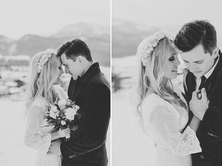 49 best winter wedding austria images on pinterest