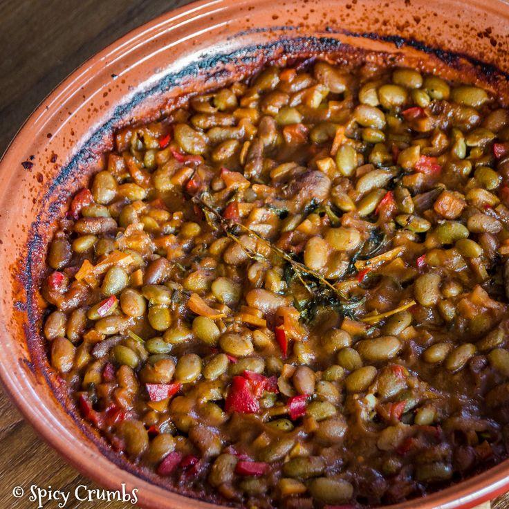 Miluju všechny luštěniny, ale fazole navíc můžu i pěstovat a to je veliká radost. Letos se mi poprvé podařilo vypěstovat víc než jen osivo na další sezónu. Není to sice…