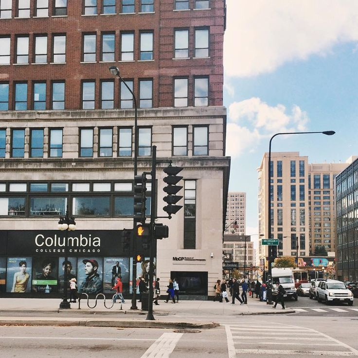 #OpenHouse #ColumbiaChi