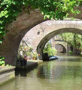 Utrecht, Netherlands The world is so beautiful!! i want to see everything!!
