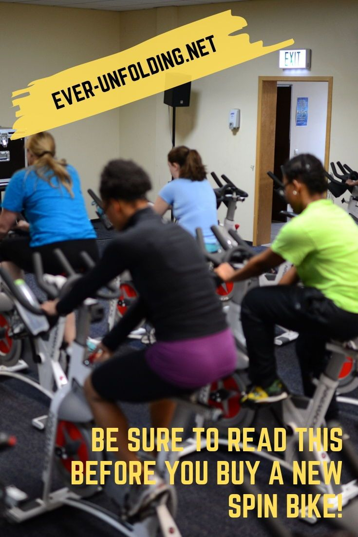 Best Spin Bike Reviews In 2020 Spin Bikes Bike Reviews Fun