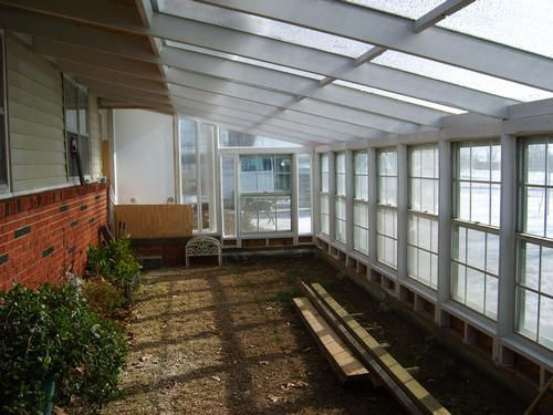20 best images about home sun rooms green houses for Sunroom attached to house
