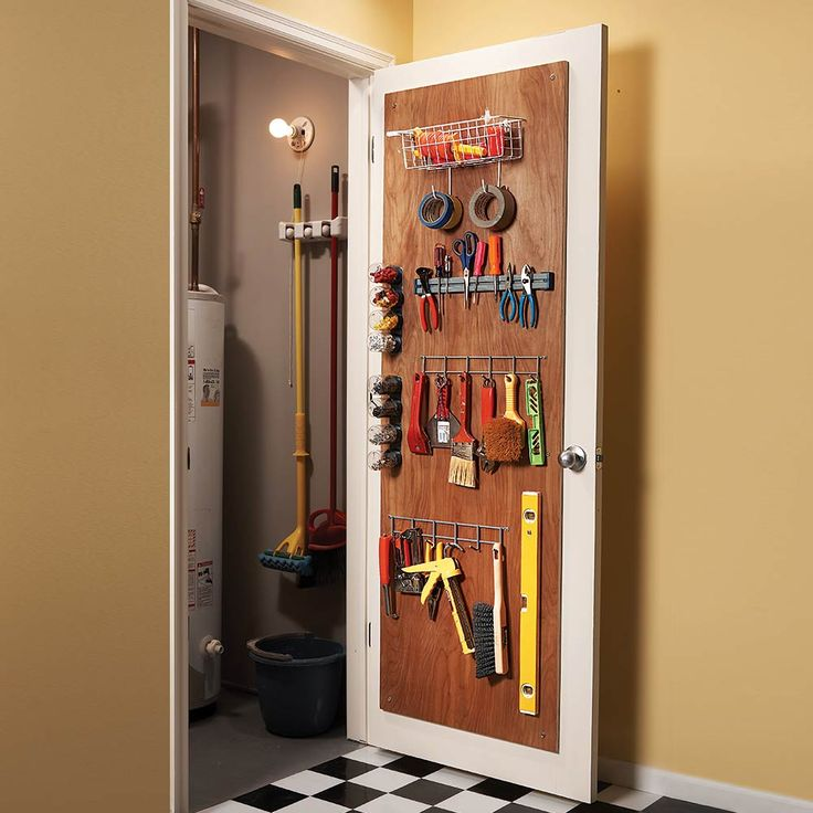 1000+ Images About Clever Storage Ideas On Pinterest