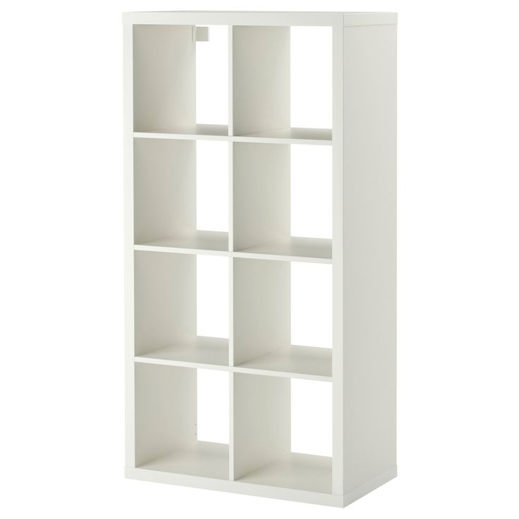 """Product dimensions Depth: 15 3/8 """" Height: 57 7/8 """" Width: 30 3/8 """" Max load/shelf: 29 lb IKEA, can add drawers $30 each (two drawers in one section)"""