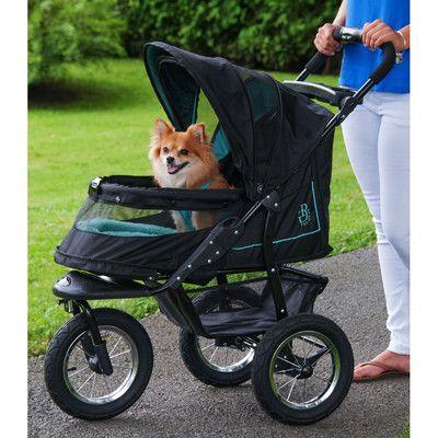 This is the one Miss Stella!  Pet Gear No-Zip NV Pet Stroller & Reviews | Wayfair