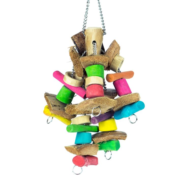 Tropical Chandelier Small - CT006-S