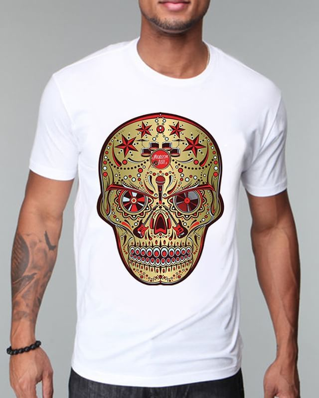 https://www.navdari.com/products-m00270-DJSKULLDESIGNTSHIRT.html #djskull #dj #skull #TSHIRT #CLOTHING #Men #NAVDARI