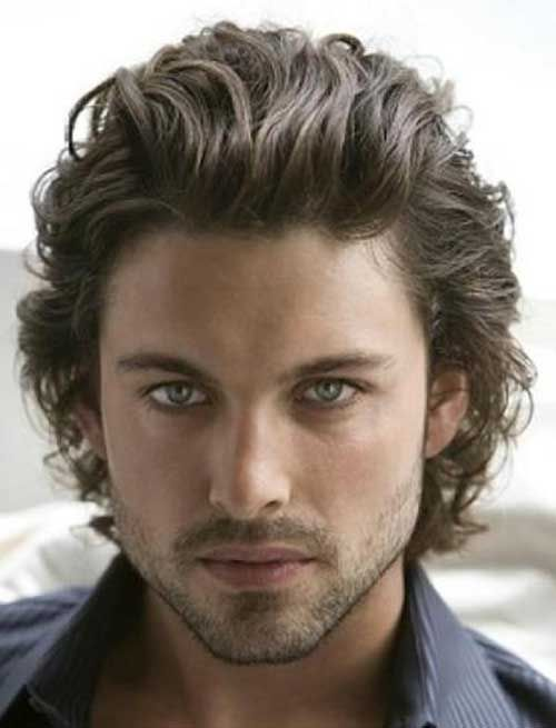 Ash Brown Hair Color For Men | Mens Hairstyles 2014