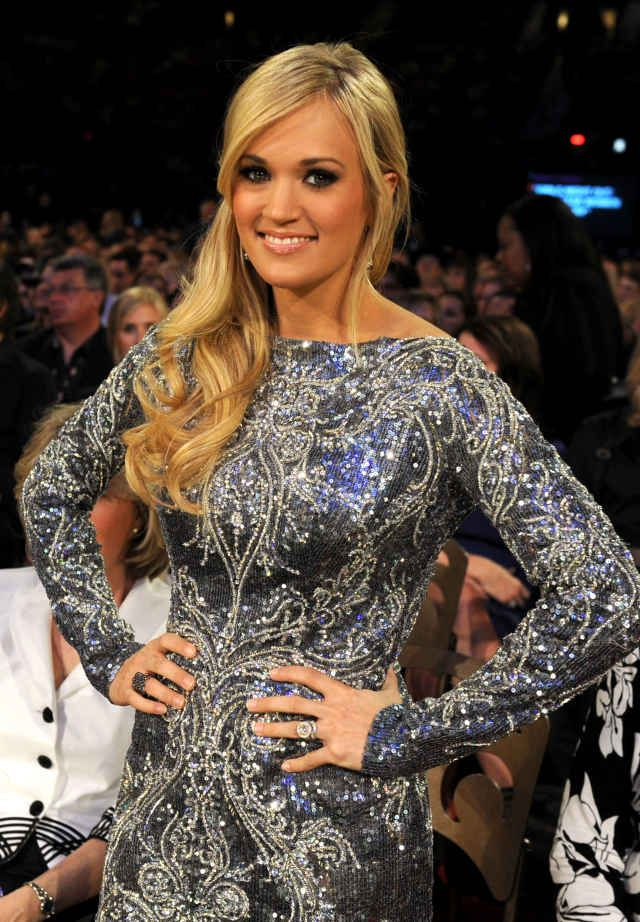 Carrie Underwood - Biography - Songwriter, Singer, Television Actress - Biography.com