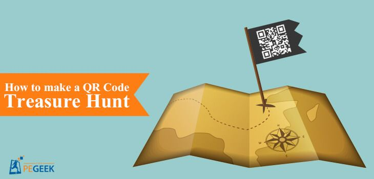 As many of you will know - I LOVE QR Codes