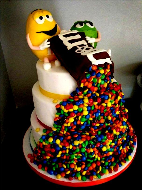 Cute Birthday Cake Ideas Image Result For Cool Cakes ...
