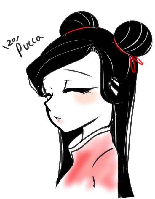 pucca by CoffeeLSB on DeviantArt