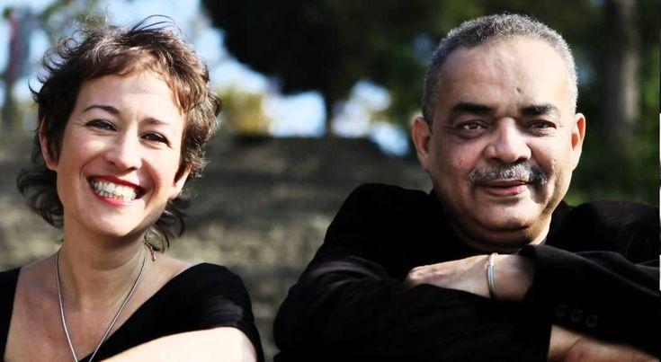 Vete de mí, interpretado por Sandra Rehder y Euclydes Mattos