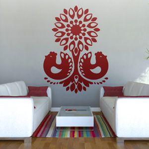 Nutka folkloru w twoim domu. Inspiracje czerpane z kultury ludowej