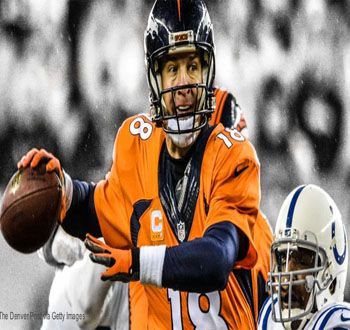 After leading the #Broncos to an embarrassing 24-13 loss to the Colts at Sports Authority Field at Mile High, Peyton Manning is unsure about his future in Denver. Will the Broncos let him go?