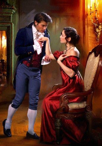 Gentlemanly Paul Marron on Elizabeth Rolls' LORD BRAYBROOK'S PENNILESS BRIDE by Jon Paul Ferrara - how courtly!