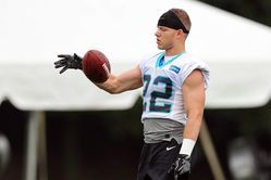 Carolina Panthers Football News, Schedule, Roster, Stats