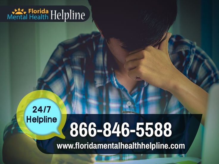 Anxiety attack helpline in Florida or BPD treatment helpline centers in Florida can help you connect with the best treatment center near your vicinity. Alternatively, you can directly call the Florida Mental Health Helpline to seek information and details related to your condition.