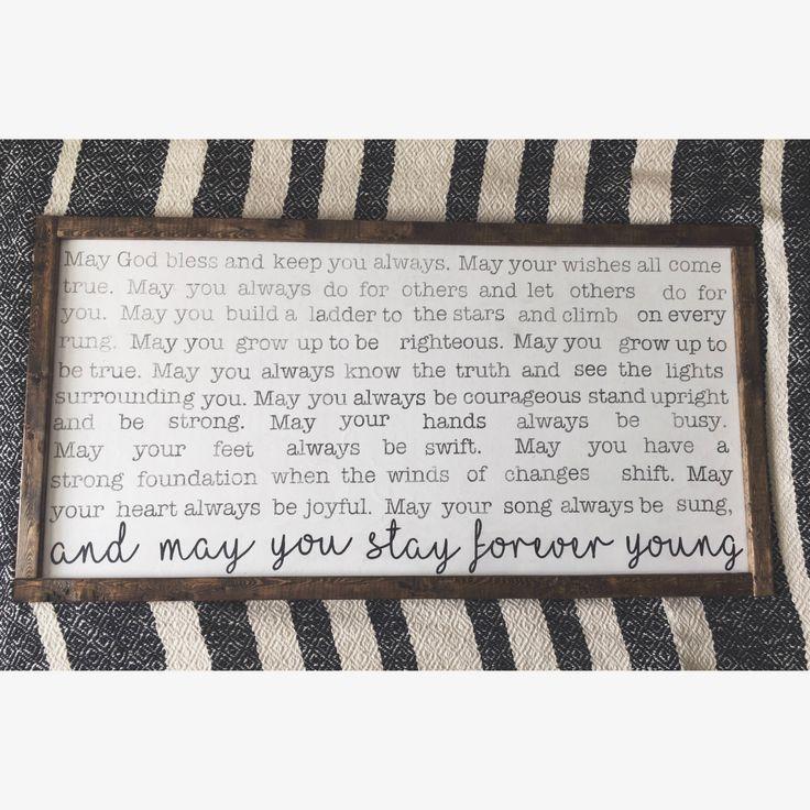 Lyric forever full house lyrics : The 25+ best Forever young lyrics ideas on Pinterest | Lyrics to ...