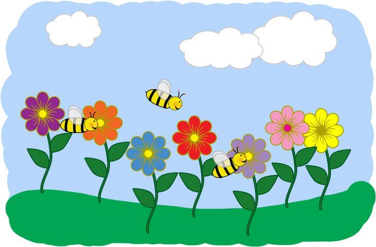 bing free clip art flowers - photo #30