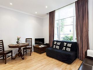 Extraordinary !! 1 bed in NOTTING HILL ** ** Free Wi-FiHoliday Rental in Bayswater  from @HomeAwayUK #holiday #rental #travel #homeaway