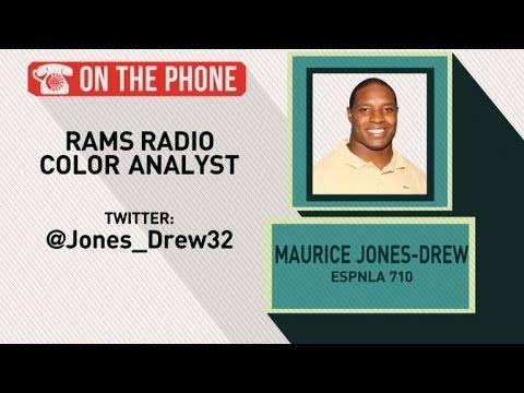 Gottlieb: Matt Leinart and Maurice Jones-Drew talks USC-UCLA rivalry