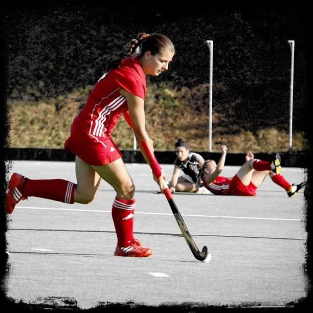 #fockeypic #fieldhockey @fockeylove #sport #game #driving #fun