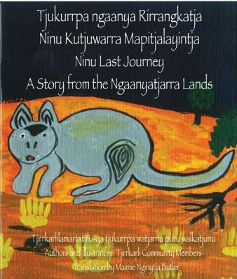 One of our favourite books is Ninu Last Journey – a story from the Tjirrkarki community of the Gibson Desert in eastern Western Australia. Perfect for National Reconciliation Week. Reconciliation Australia #NRW15 Celebrate this week 27 May and 3 June. The dates commemorate two significant milestones in the reconciliation journey—the anniversaries of the successful 1967 referendum and the High Court Mabo decision.