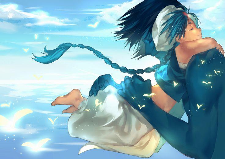 Magi-Aladin
