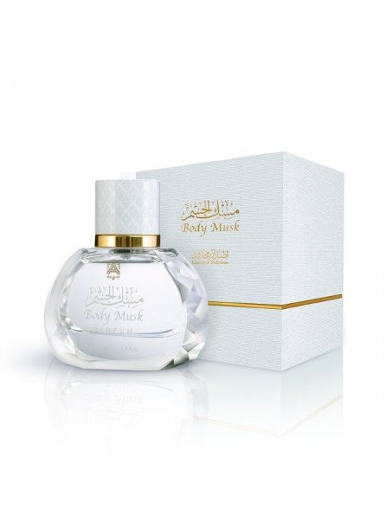Ciało Musk - Limited Edition-30 ML