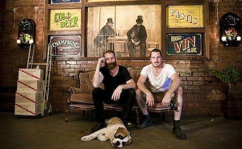 Le Bon Ton - Collingwood - Bars & Pubs - Time Out Melbourne
