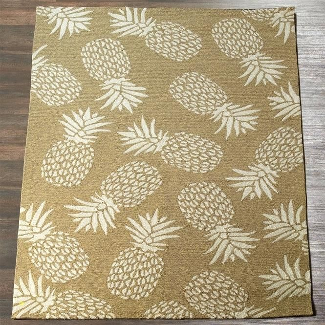 New Pineapple Outdoor Rug Ideas Elegant Pineapple Outdoor Rug And Pineapple Outdoor Rug Awesome Spunky Pineapple Indoor Outdoor Rug Shades Of Light 71 Target P