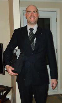 Sylvain Tardif, conseiller financier   Regroupement Mieux-Être Famille