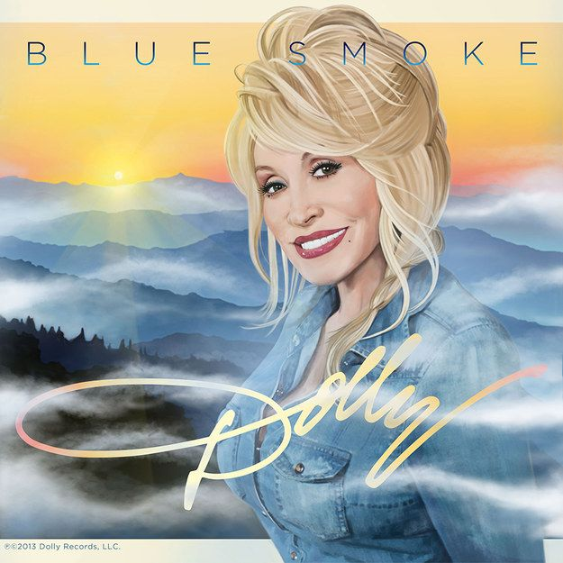 "Which Dolly Parton Song Are You? You got: ""Blue Smoke"" - You are the epitome of a Southern belle. You are not a dweller. You know what you want in life and you won't stop until you get it. If one thing doesn't work out for you, you do not waste any time moving on to the next big thing. You are constantly ""climbin' up the mountain."" You are always searching of ways to better yourself and positive people to surround yourself with. Even when times are hard, you tend to never give up."