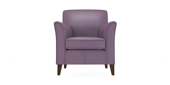 Furniture Village Jemima Corner Sofa buy alfie leather chair (1 seat) cuba dark tan high tapered