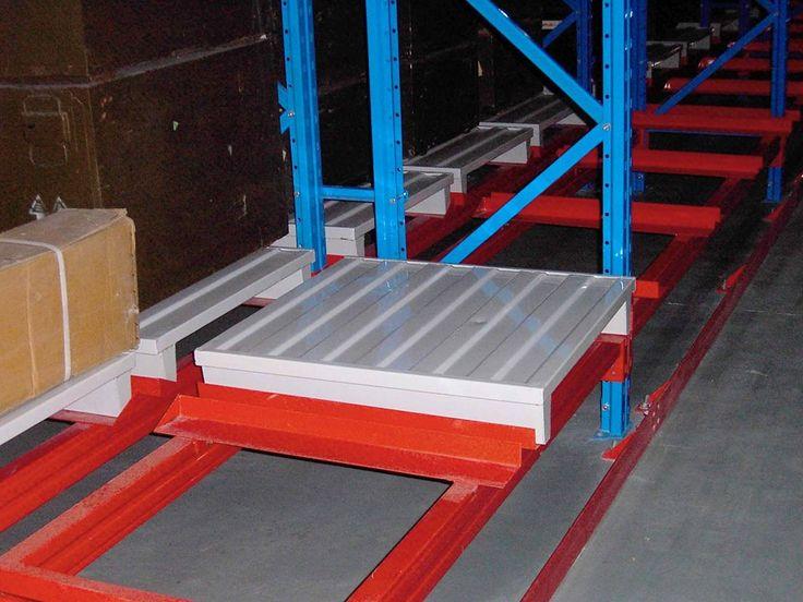 Yodoly pallet racking system 3