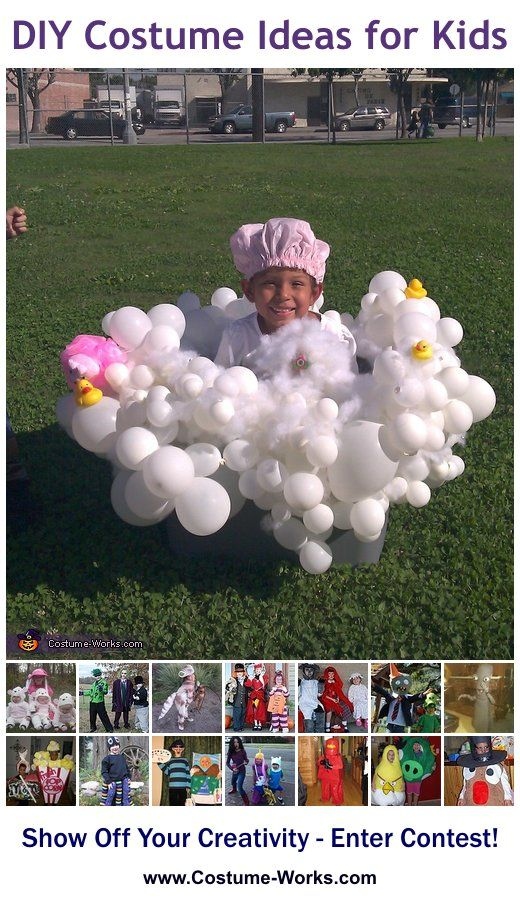 21 best costumes images on Pinterest Carnivals, Costumes and - halloween costume ideas for the office