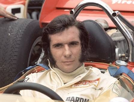 Emerson Fitipaldi - Formula One At Fansonline |