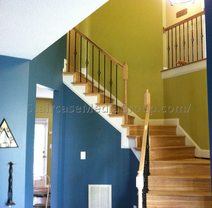 Image Result For Ideas To Replace Spiral Staircase Stairs In 2019
