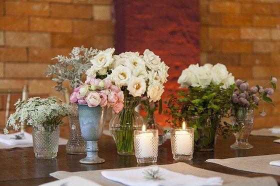 Decoração Chique ~ Decoraç u00e3o Plantation http  www vestidadenoiva com decoracao rustico chique alegre Casamento