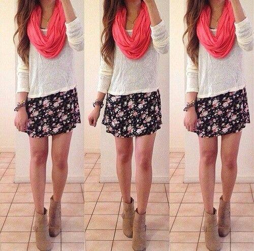 beawom.com cute skirt outfits (39) #cheapskirts